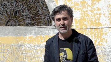 Pedro Simón