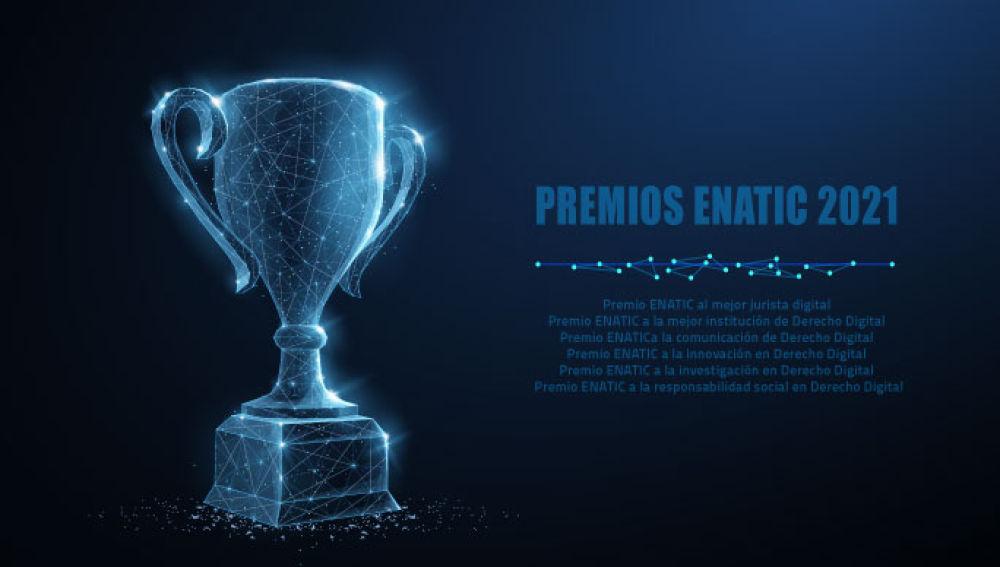 Premios ENATIC 2021