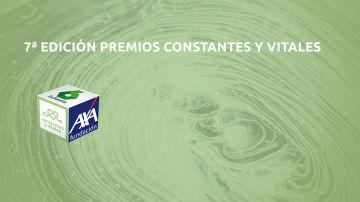 7ª edición de los premios Constantes y Vitales