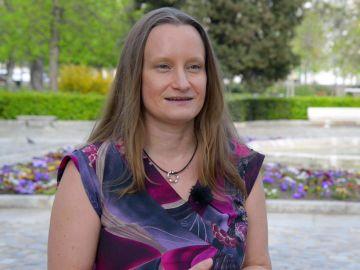 Doctora Sari Arponen