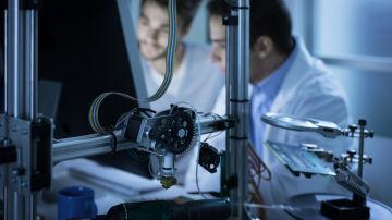Impresión 3D para fábricas