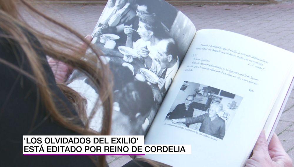 'Los olvidados del exilio'