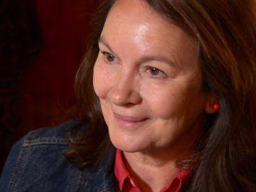 Clara Sánchez en Crea Lectura
