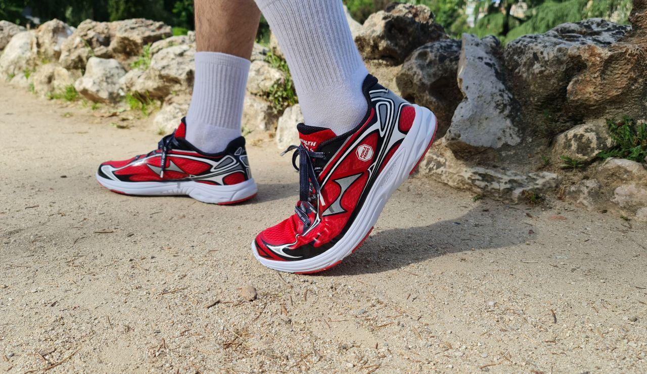 Zapatillas especiales Health Ponle Freno