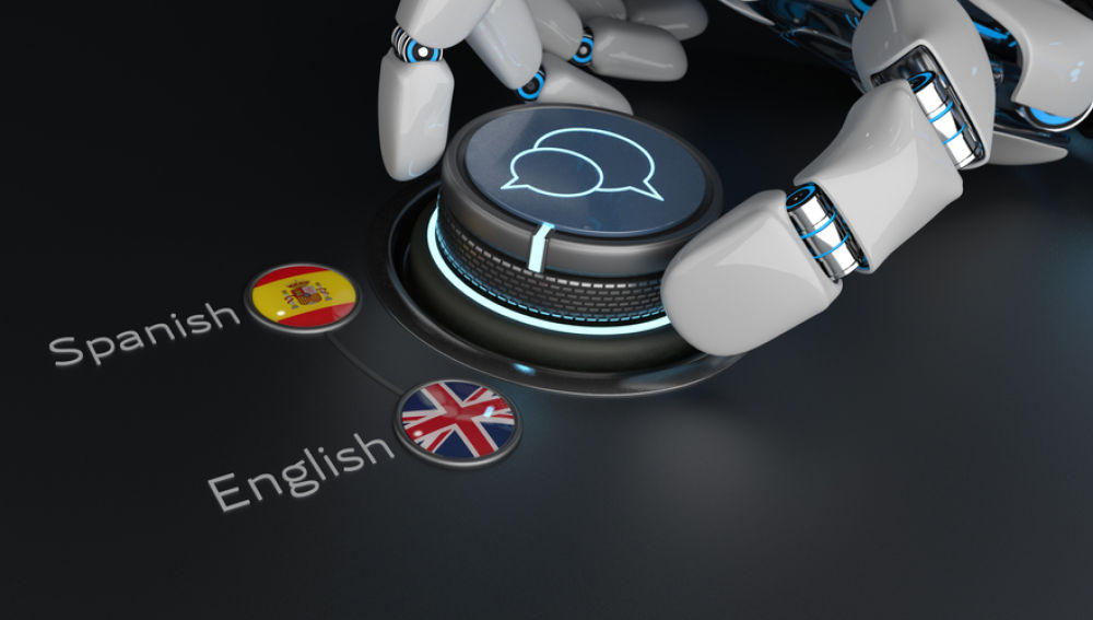 El idioma de la IA
