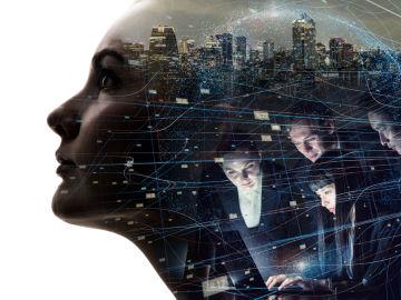 Inteligencia artificial con visión de género