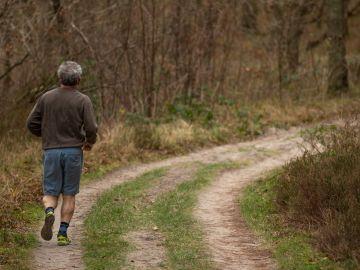 Beneficios del ejercicio en personas mayores