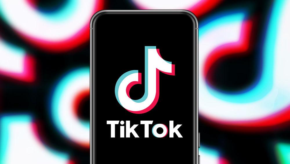 Logo de TikTok