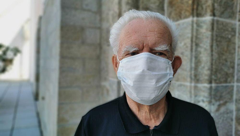 El coronavirus afecta a los hombres de forma más grave