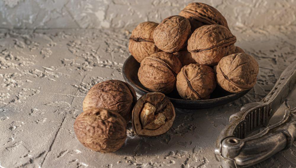 Beneficios del consumo de nueces