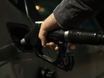 Fin de la gasolina con plomo