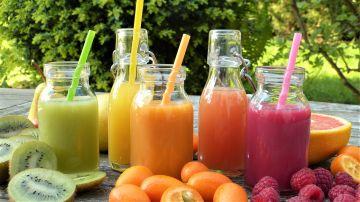 Alimentos ricos en fructosa