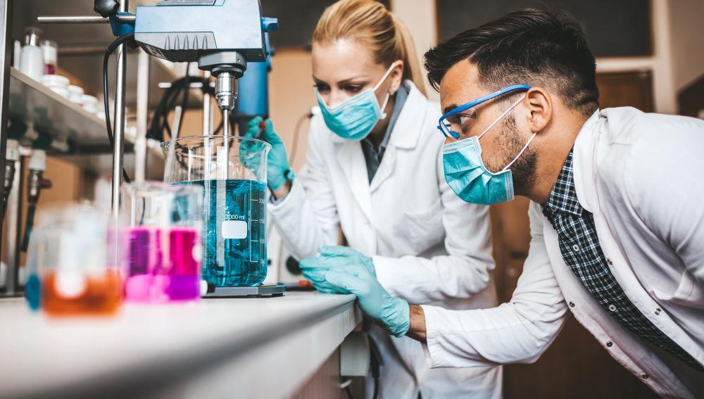 Quienes firman los estudios cientificos Hay sesgos de genero en todas las disciplinas