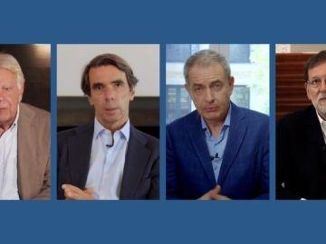 Cuatro expresidentes apoyan Code.org
