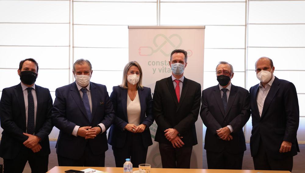 El jurado elige a los ganadores de la VII edición de los Premios Constantes y Vitales