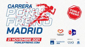 Carrera Ponle Freno Madrid 2021