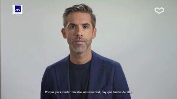 """José Yélamo: """"Hay algo de lo que prácticamente no se habla"""""""