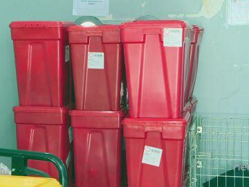 Cómo se gestionan los resiudos que se generan en un hospital