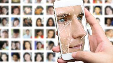 Reconocimiento facial e inteligencia artificial