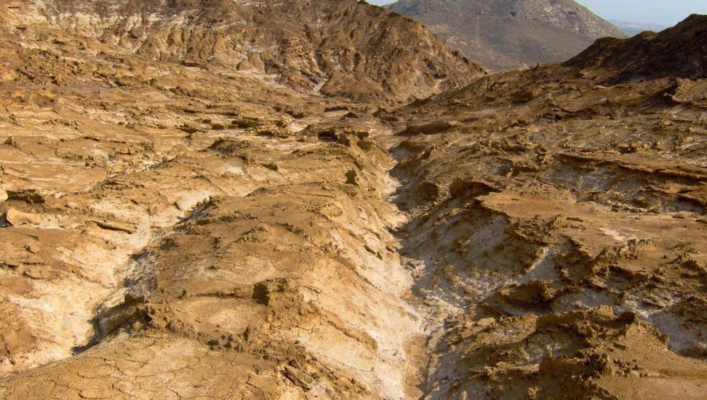 La desertificación en España