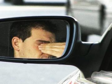 La fatiga es una de las principales causas de los accidentes de tráfico.