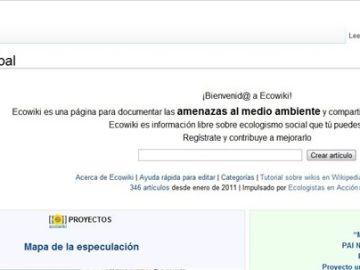 Ecowiki