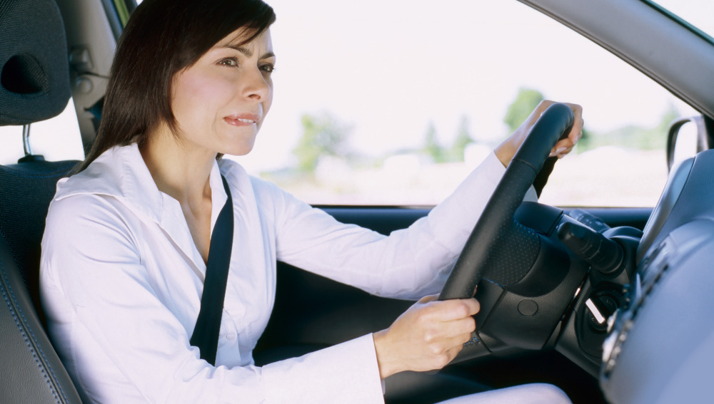 El uso del cinturón de seguridad está vigente desde hace 50 años