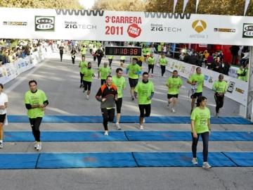 Minuto 70 | Carrera Ponle Freno 2011