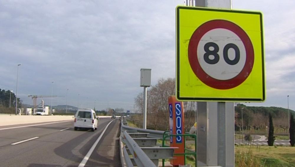 Radar de récord en Girona