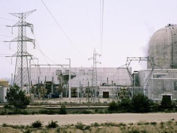 Central Nuclear de Vandellós