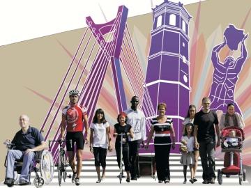 Campaña del Ayuntamiento de Castellón