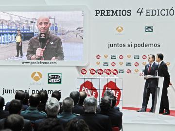 4º Aniversario de los Premios Ponle Freno