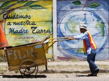 Día de la Tierra (22-04-2012)