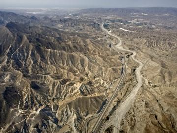 Amenaza de sequía (18-06-2012)