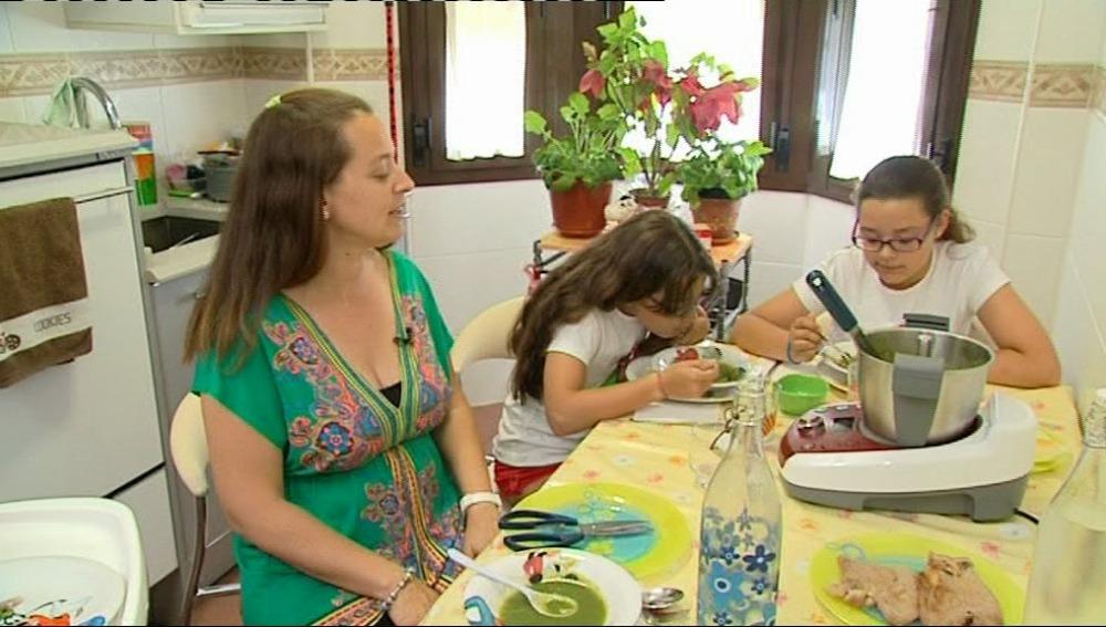 Las Albacete comen puré