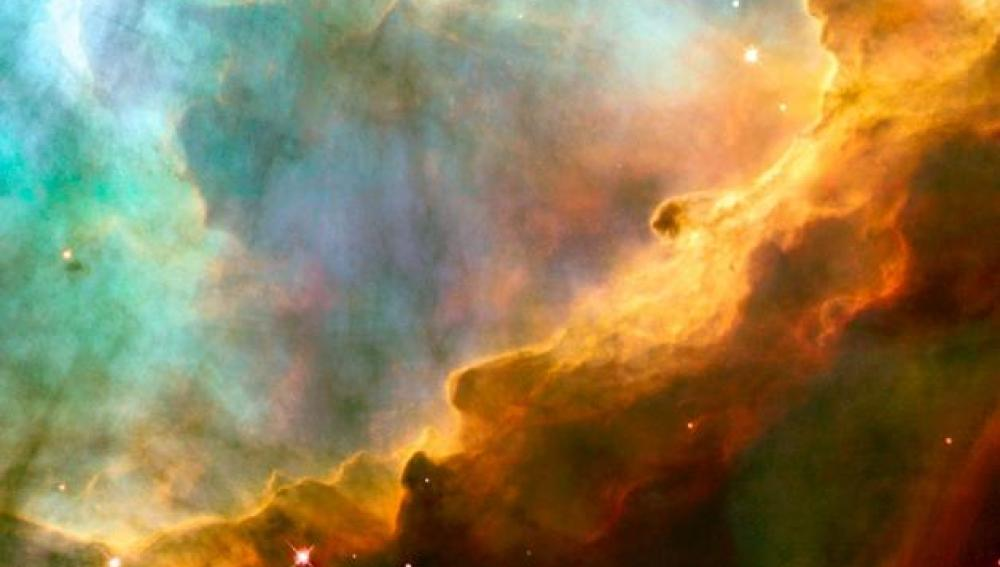 un equipo de astrónomos ha descubierto una versión más grande de la Tierra