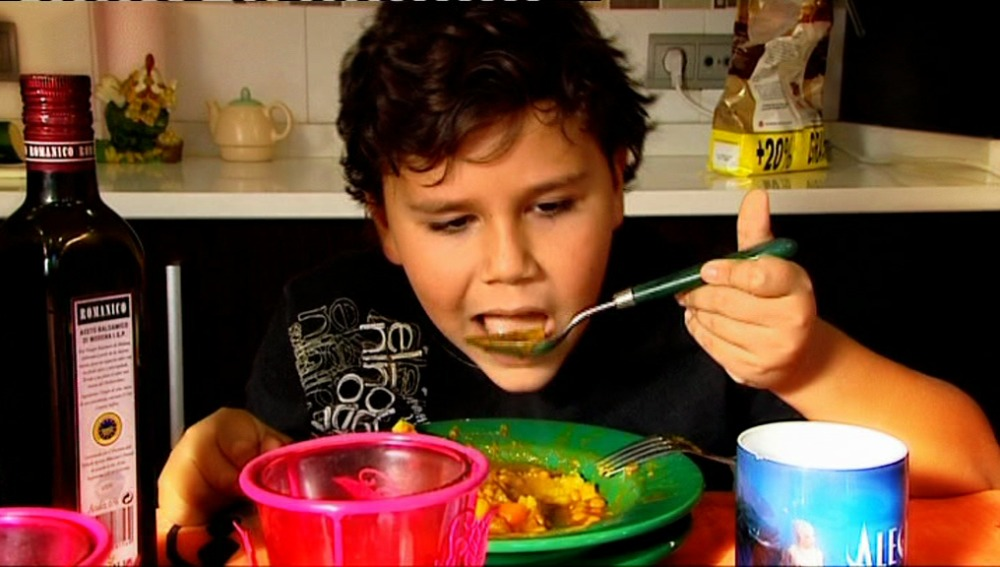 Nutriconsejo legumbres