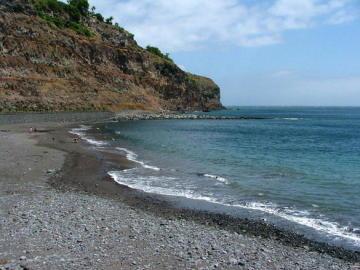Isla Gomera