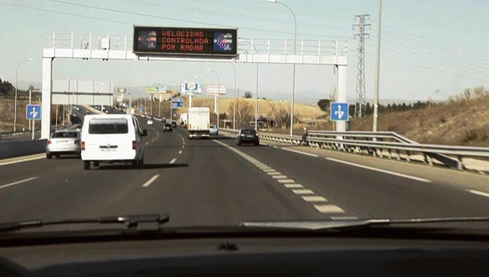 Circulación por carretera