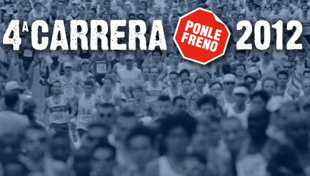 Carrera Ponle Freno 2012