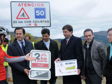Ponle Freno y La Comunidad de Madrid lanzan 'Juntos en la carretera'