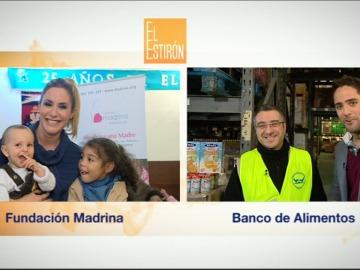 Hero Baby reparte felicidad en colaboración con Banco de Alimentos