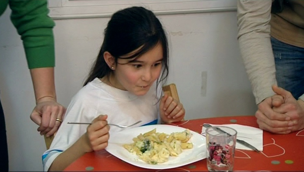 Siena prueba el brócoli
