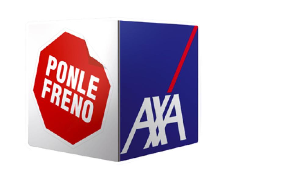 AXA y Ponle Freno, juntos por la seguridad vial