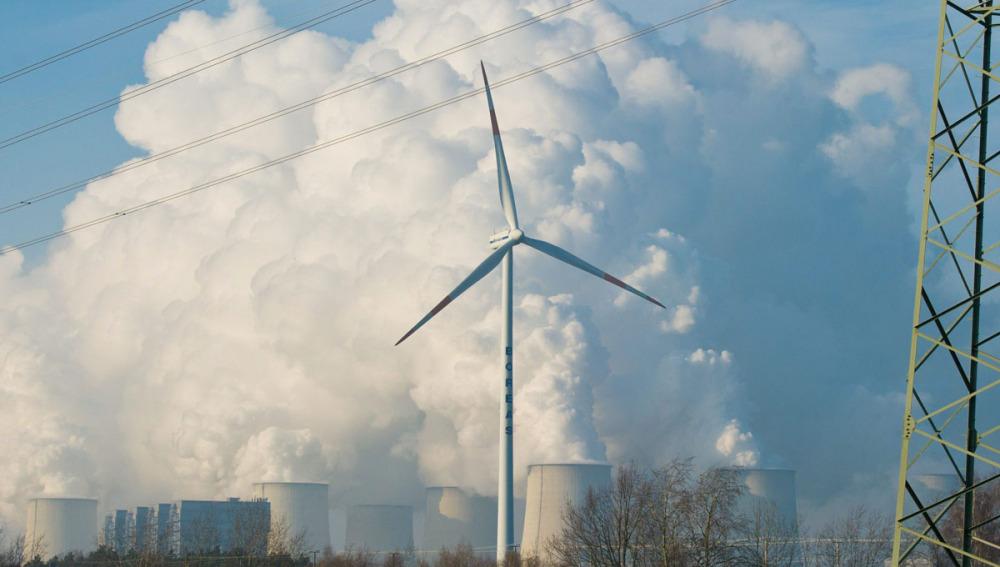 Aumenta el nivel de CO2 en el aire