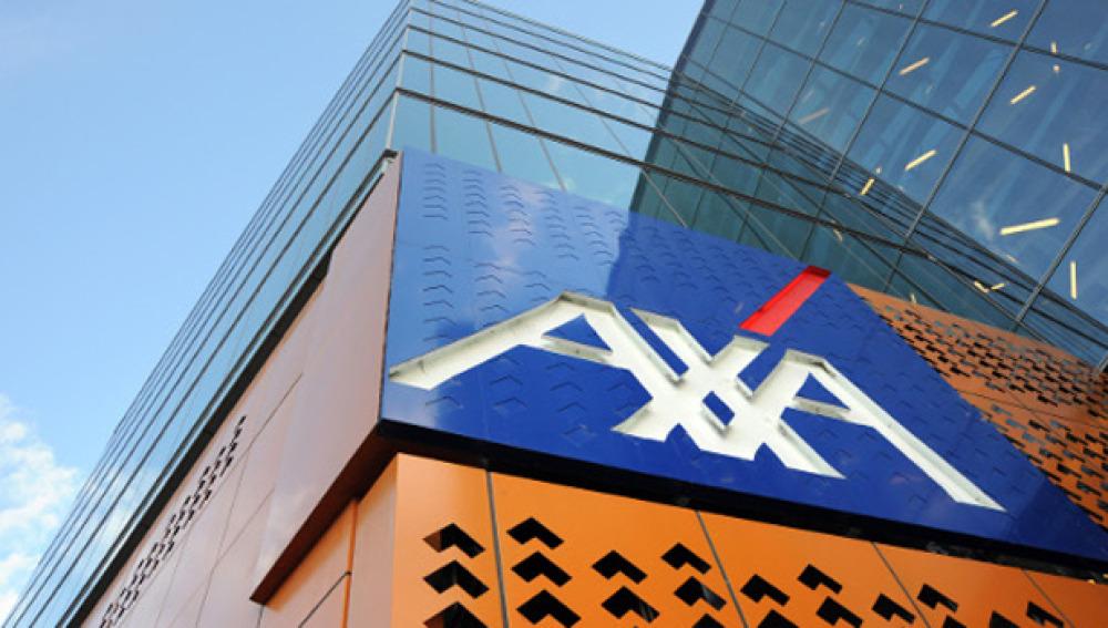 Edificio de AXA