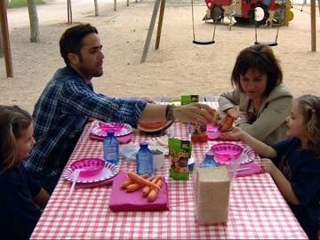 Nos vamos de picnic con las hermanas Hernández Sastre