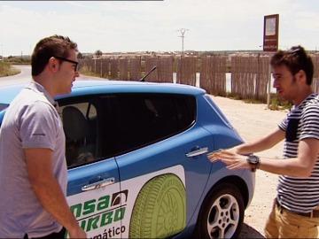 Eco Innovación: vehículos eléctricos