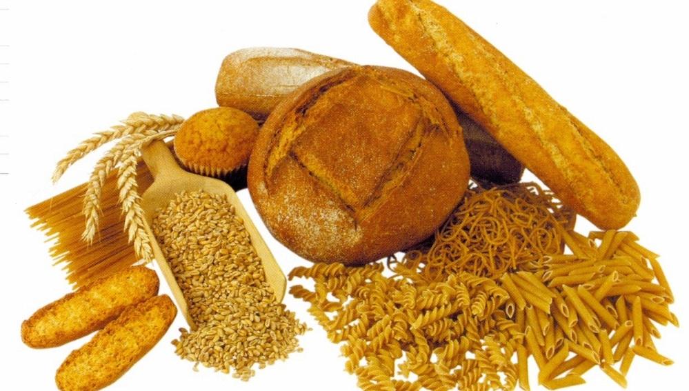 Alimentos de bajo índice glucémico..