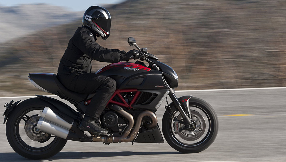 Calzado moto equipación
